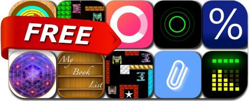 iPhone & iPad Apps Gone Free – August 12, 2019 | iOSnoops