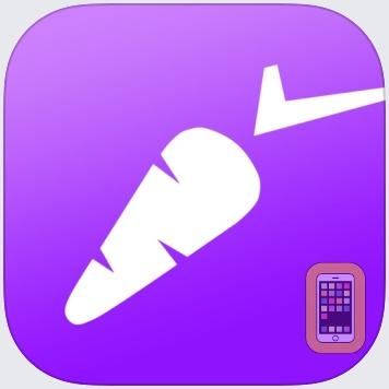FODMAPLAB: Low FODMAP Diet App by Friebe Mobile (Universal)