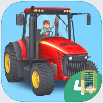 Little Farmers for Kids by Fox and Sheep GmbH (Universal)