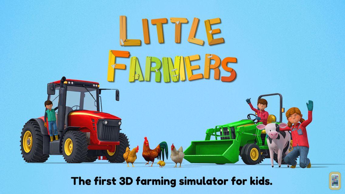 Screenshot - Little Farmers for Kids