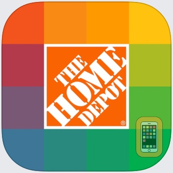 Project Color™ The Home Depot by The Home Depot, Inc. (Universal)