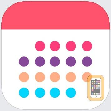 WorkTime: Work Shift Calendar by Toto Ventures Inc. (Universal)