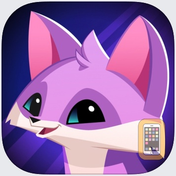 Animal Jam - Play Wild! by Wildworks, Inc. (Universal)