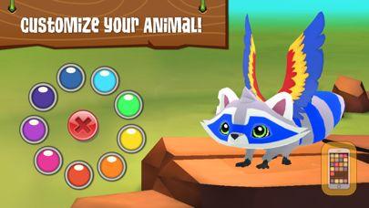 Screenshot - Animal Jam - Play Wild!