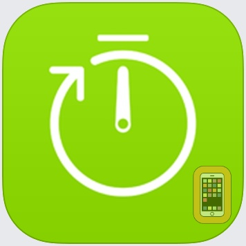 Simple Repeat Timer. by abiem LLC (iPhone)