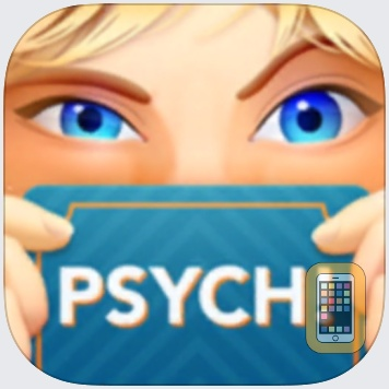 Psych! Outwit Your Friends by Warner Bros. (iPhone)