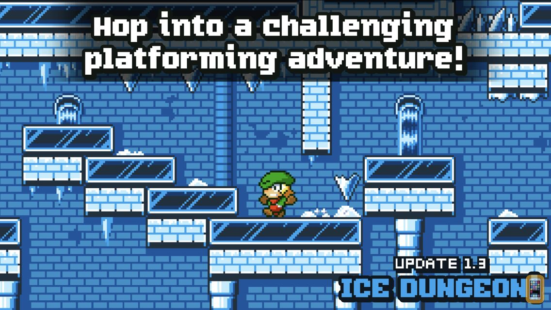 Screenshot - Super Dangerous Dungeons