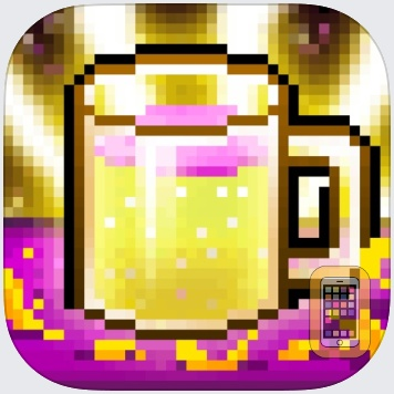 Soda Dungeon by Armor Games Inc (Universal)