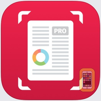 Scanbot Pro: Scanner App & Fax by doo GmbH (Universal)