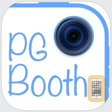 PG Booth by BWorby Works (Universal)