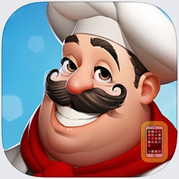 World Chef by Social Point (Universal)