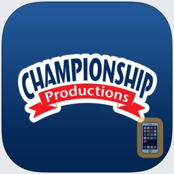 Championship Productions by Championship Productions, Inc. (Universal)