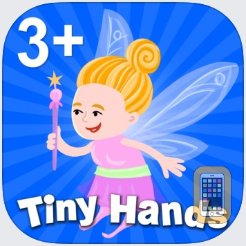 Books & stories for children by TINYHANDS APPS EDUCATIONAL LEARNING GAMES FOR BABIES TODDLERS AND KIDS CORP. (Universal)