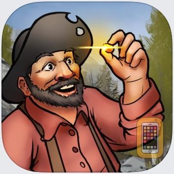1849: Gold Edition by SomaSim (iPad)