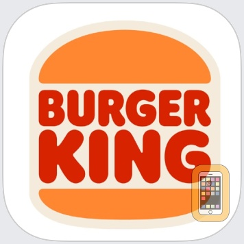 BURGER KING® Puerto Rico by Burger King Deutschland GmbH (iPhone)