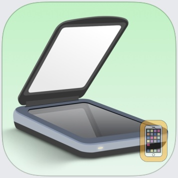 TurboScan™: document scanner by Piksoft Inc. (Universal)