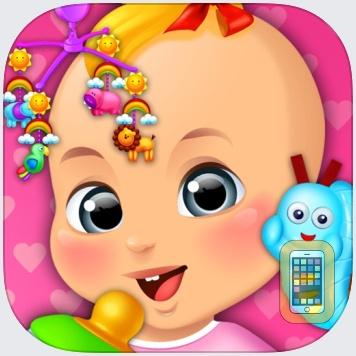Baby Grows Up by Ninjafish Studios (Universal)