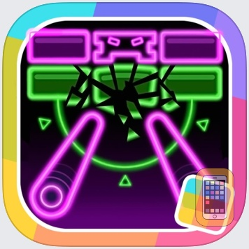 Pinball Breaker Forever by XperimentalZ Games (Universal)