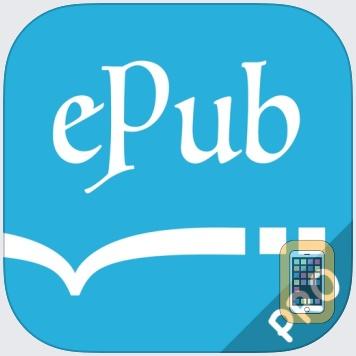 EPUB Reader Pro - Reader for epub format by LTD DevelSoftware (Universal)