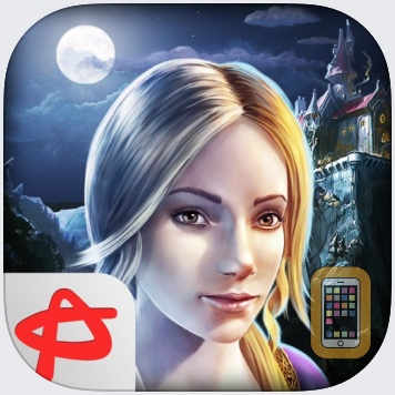 Mysteries and Nightmares - Morgiana: Hidden Object Adventure by Absolutist Ltd (Universal)