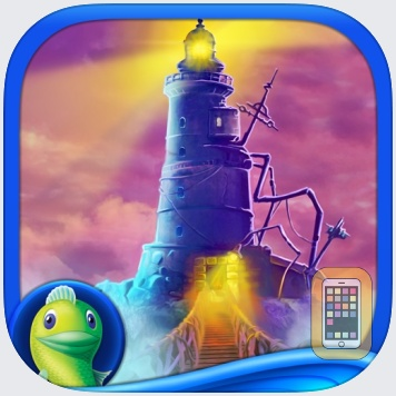 Fear for Sale: Endless Voyage HD - A Mystery Hidden Object Game (Full) by Big Fish Games, Inc (iPad)
