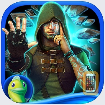 Bridge to Another World: The Others - A Hidden Object Adventure (Full) by Big Fish Games, Inc (iPhone)