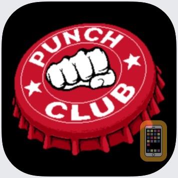 Punch Club by tinyBuild LLC (Universal)