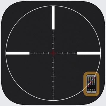 SBC - Ballistic Calculator app for iPhone & iPad - App Info & Stats