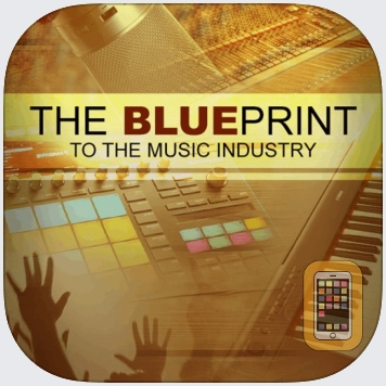 THE BLUEPRINT 3 by Gregory Epps (Universal)