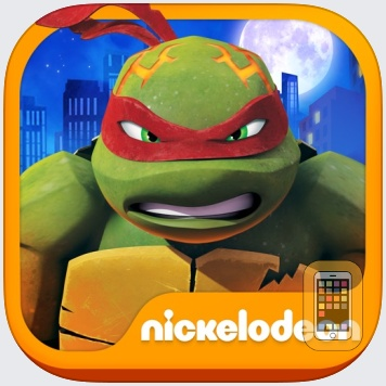 TMNT: Portal Power by Nickelodeon (Universal)