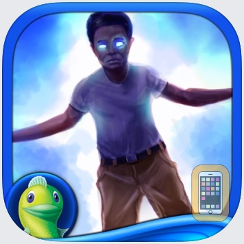 Mystery Trackers: Nightsville Horror - A Hidden Object Adventure (Full) by Big Fish Games, Inc (iPhone)