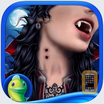 Myths of the World: Black Rose HD - A Hidden Object Adventure (Full) by Big Fish Games, Inc (iPad)