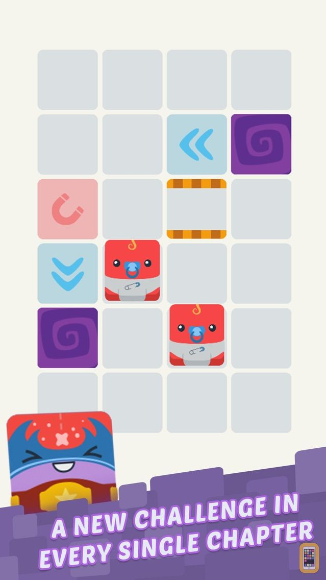 Screenshot - Mr. Square
