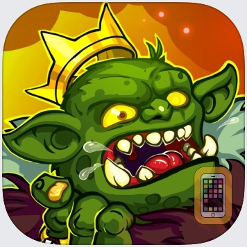 Dungelot: Shattered Lands by tinyBuild LLC (Universal)