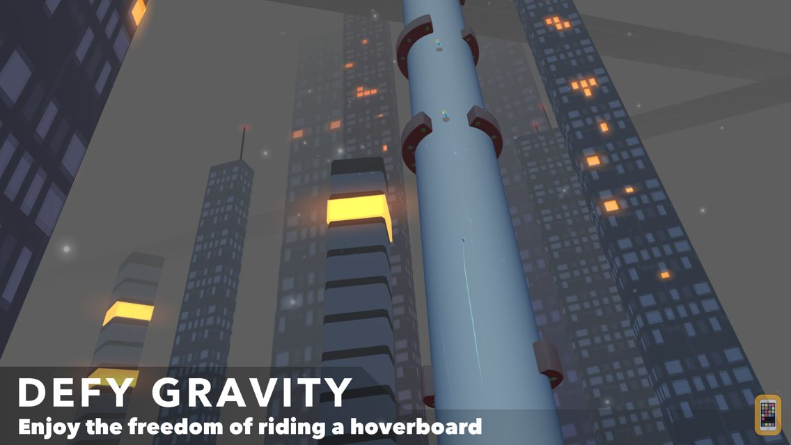 Screenshot - Power Hover