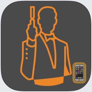 Spicker - Cheat like a Pro by Nicolo Stanciu (iPhone)