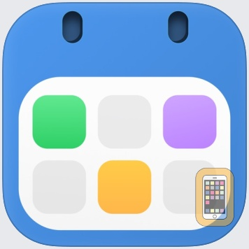 BusyCal by Busy Apps FZE (Universal)