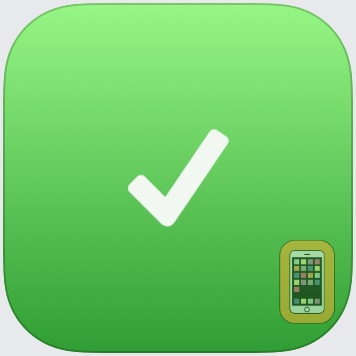 Do.List: To Do List Organizer by DG Apps, Inc. (iPhone)