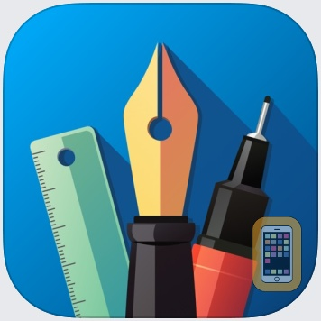 Graphic for iPhone by Picta, Inc (iPhone)