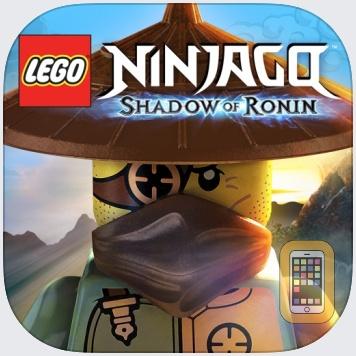 LEGO® Ninjago™: Shadow of Ronin™ by Warner Bros. (Universal)