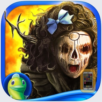 Maze: Subject 360 HD - A Mystery Hidden Object Game (Full) by Big Fish Games, Inc (iPad)