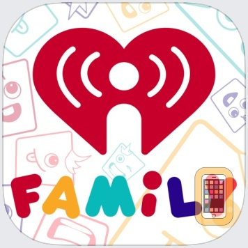 iHeartRadio Family by iHeartMedia Management Services, Inc. (Universal)