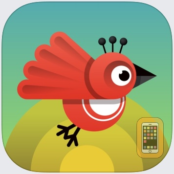 Eco Birds by Storm Watch Games, Inc. (Universal)