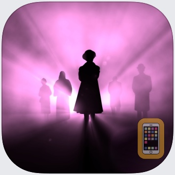Ghostcom Communicator Pro by Michael Vokes (Universal)