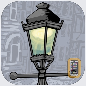 A Study in Steampunk: Choice by Gaslight by Hosted Games LLC (Universal)
