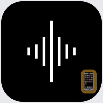The Metronome by Soundbrenner by Soundbrenner (Universal)