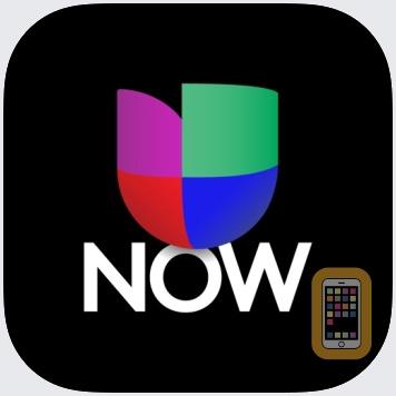 UnivisionNow En Vivo/On Demand by Univision Interactive Media, Inc. (Universal)
