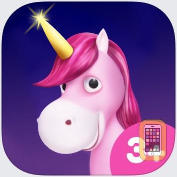 Unicorn Glitterluck by HABA by Fox and Sheep GmbH (Universal)