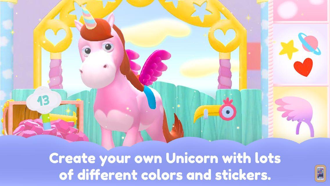 Screenshot - Unicorn Glitterluck by HABA