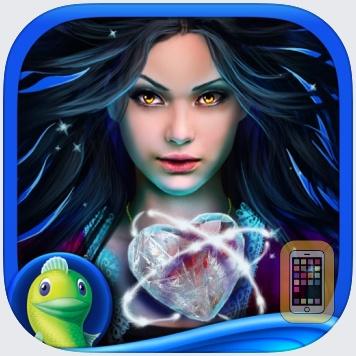 Dark Romance: The Swan Sonata HD - A Mystery Hidden Object Game (Full) by Big Fish Games, Inc (iPad)